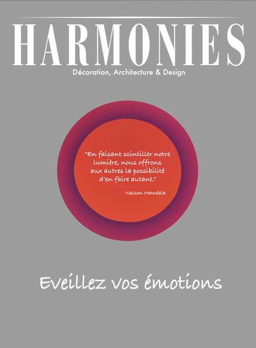 2014 Harmonies Argelia