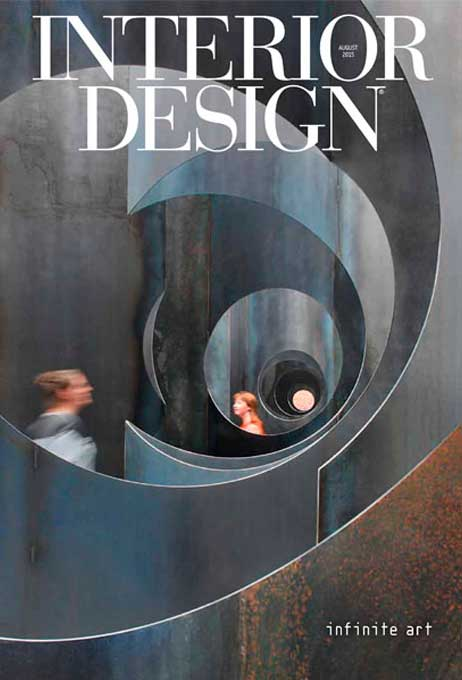 2015 Interior Design USA