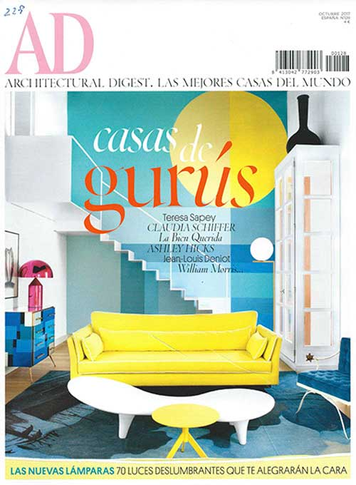 2017 AD Digest España