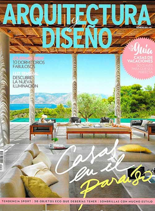 2017 Arquitectura y Diseño España