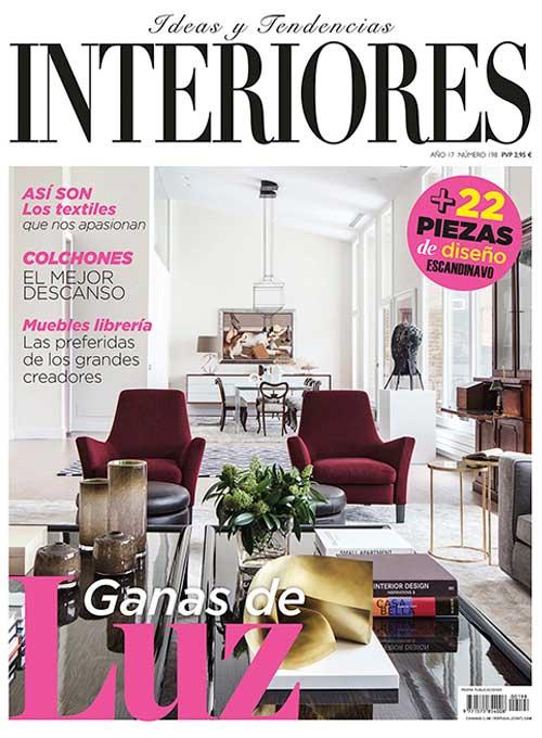 2017 Interiores España