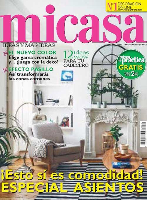 2017 Mi Casa España