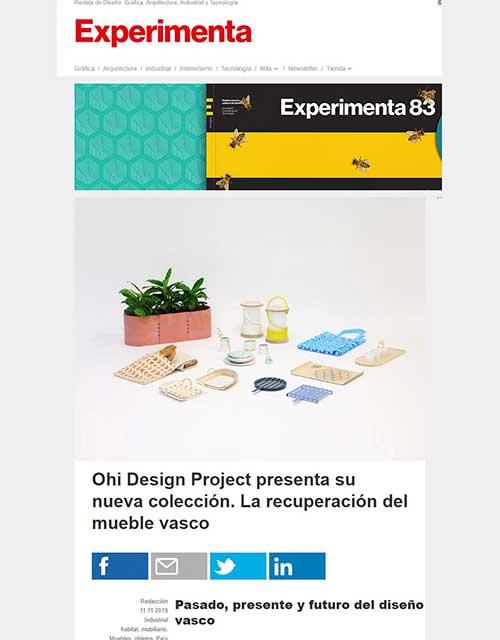 2019 Experimenta España