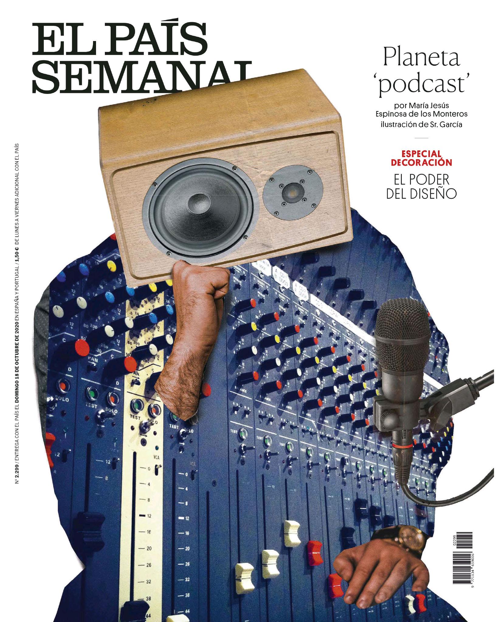 2020 El País Semanal España